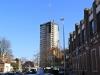 Sender Brüssel/Place Albert (Tour) - Albertplein Toren am 14. Februar 2017