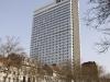 Brüssel/The Hotel am 30. März 2014