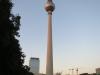 Fernsehturm Berlin/Alexanderplatz 23. Juli 2013