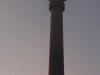 Fernsehturm Berlin/Alexanderplatz im Jahr 2002