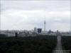 Fernsehturm Berlin/Alexanderplatz im Jahr 2005