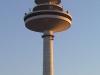 Cuxhaven/Friedrich-Clemens-Gerke-Turm im Jahr 2003