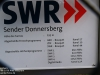 Sender Donnersberg am 04. August 2019