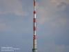Fernsehturm Dresden-Wachwitz am 07. Juli 2017