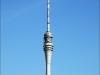 Fernsehturm Dresden-Wachwitz im Jahr 2005