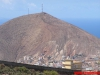 Gran Canaria: Gáldar, 21.08.2003