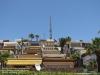 Gran Canaria - San Agustin, Calle Las Magnolias
