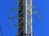 Sender Eifel (Daun/Scharteberg) am 30. Juli 2020