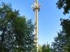 Sender Ettlingen/Wattkopf am 08. Juli 2018
