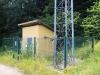 Sender Schirmeck/Fleurichamps am 19. Juli 2020