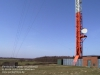 Sender Flensburg-Engelsby (Fuchsberg) im Jahr 2003