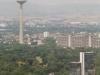 Europaturm in Frankfurt am Main