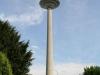 Europaturm in Frankfurt am Main im jahr 2006