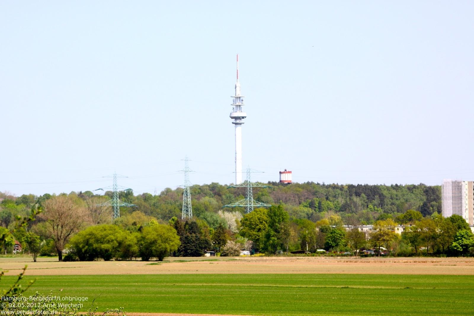 Bergedorf Lohbrügge