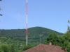 SWR Mittelwellen-Sender Heidelberg/Dossenheim am 23. Juni 2001
