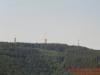 Heidelberg/Köngstuhl - Sendeanlagen
