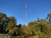 Ehem. AFN-Sender Heidelberg-Wieblingen am 29. September 2018