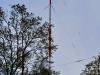 Ehem. AFN-Sender Heidelberg-Wieblingen am 14. Dezember 2020