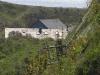 Helgoland/mittlerweile demontierte Steilwandantenne