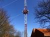 Sender Kaltenkirchen/Kisdorf am 23. März 2012