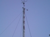 BFBS-Sender Kiel-Holtenau am 08. Mai 2003