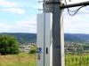 Sender Lahr/Schutterlindenberg am 10. Mai 2020