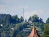 Sender Lindau/Hoyerberg am 12. Juli 2020