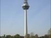 Fernmeldeturm am Mannhemer Luisenpark