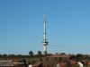 Sender Mudau/Reisenbach am 30. Oktober 2016