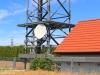 Sender Pforzheim-Arlinger am 09. Juli 2020