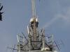 Sender auf dem Pforzheimer Wartberg-Wasserturm