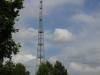 Mittelwellensender Putbus (Rügen) am 02. August 2006