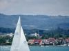 Sender Ravensburg/Höchsten am 12.Juli 2020 - aufgenommen vom Bodensee