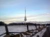 Sender Rosengarten am 17. Februar 2009