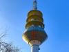 Sender Rosengarten am 26. März 2017