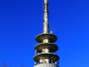 Sender Rosengarten am 25. Dezember 2020