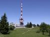 Sender Salzburg/Gaisberg am 16. Juni 2012