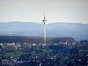 Fernmeldeturm Schwerte am 06. April 2017
