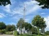 Sender Seesen/Kleiner Schildberg am 25. Juli 2021