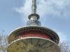 Fernmeldeturm Sellhorn (Heeslingen) am 08. Mai 2021