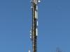 ehem. CFN-Sender Söllingen/Baden-Airpark (96,8 MHz) am 19. Oktober 2018