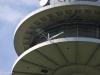 Fernmeldeturm Stade-Haddorf am 24. Juli 2012