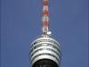 Fernsehturm Stuttgart im Jahr 2005