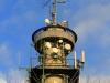 Sender Titisee-Neustadt/Hochfirst am 28. März 2020