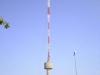 Früherer Sender Waldenburg als Aufsatz eines Wasserturms