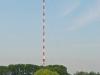 Sender Wesel-Büderich am 11. Mai 2017